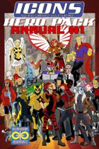 ICONS: Hero Pack Annual 1