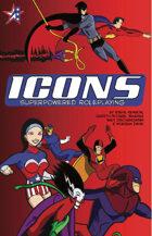 Icons Classics [BUNDLE]