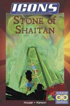 ICONS: Stone of Shaitan