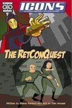 ICONS: The RetConQuest