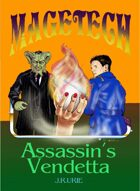 MageTech: Assassin's Vendetta