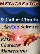 Metacreator & Call of Cthulhu