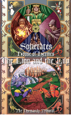 Societates/Lion and the Lily Metacreator Template