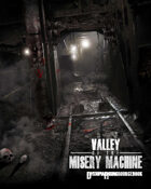Valley of the Misery Machine - Dystopia Rising