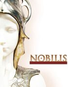 Nobilis: the Game of Sovereign Powers (2002 Edition)