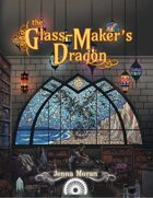 The Glass-Maker's Dragon: Quest sets