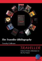 The Traveller Bibliography