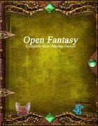 Open Fantasy