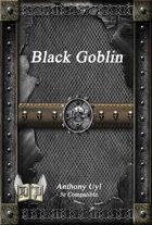 Black Goblin (5e)