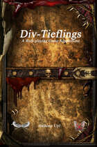 Div-Tieflings A Roleplaying Game Supplement
