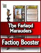 ITF Faction Booster - Farland Marauders