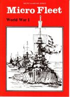 Micro Fleet WWI