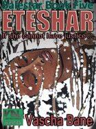 Eteshar