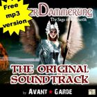 GotterDammerung RPG Original Soundtrack (mp3)