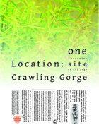 Location: Crawling Gorge