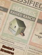 The Raised Ranch