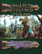 Relics & Rituals: Excalibur