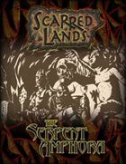 Serpent Amphora — Free Adventure in the Scarred Lands