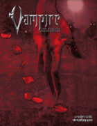 Vampire: The Requiem 2nd Edition