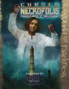 Cursed Necropolis: D.C.