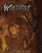 Werewolf: the Forsaken 2nd Edition