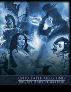 Onyx Path 2015-2016 Publishing Brochure
