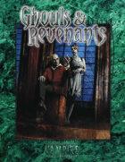 V20 Ghouls & Revenants