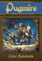 Pugmire Core Rulebook