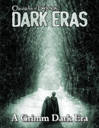 Dark Eras: A Grimm Dark Era