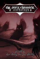 #OPPCon2021 Chronicles of Darkness Anthology [BUNDLE]