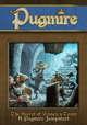 The Secret of Vinsen's Tomb: A Pugmire Jumpstart