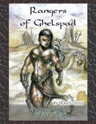 Rangers of Ghelspad