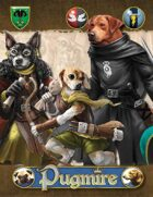 Pugmire Guide Screen
