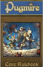Pugmire Core Rulebook Phone PDF