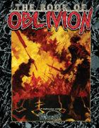 Wr20 Book of Oblivion