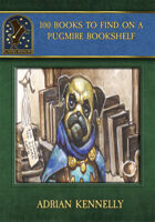 100 Books to Find on a Pugmire Bookshelf