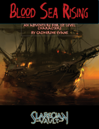 Blood Sea Rising