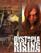 Dystopia Rising: Evolution Wallpapers