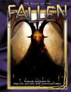 M20 Book of the Fallen
