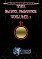 The Babel Dossier Volume 1