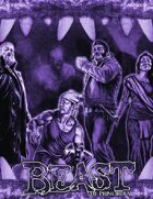 Beast the Primordial Storyteller\'s Screen
