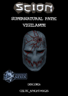 Supernatural Path: Vigilante