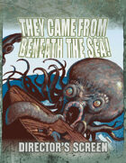 They Came From Beneath the Sea! Director Screen