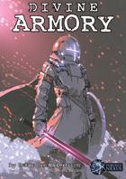 Divine Armory
