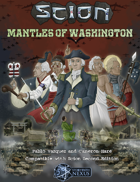 Mantles of Washington