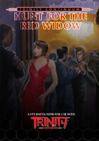 Trinity Continuum: Hunt for the Red Widow VTT