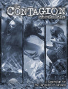 Chronicles of Darkness: The Contagion Chronicle