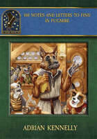 100 Notes and Letters to Find in Pugmire