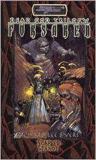 Dead God Trilogy Book 1: Forsaken
