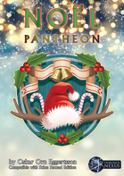 Noël Pantheon
